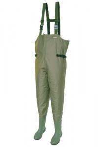 Обувь и одежда рыбака